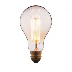 Лампа накаливания E27 40W прозрачная 9540-SC