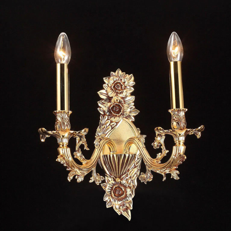 Бра Lucia Tucci Firenze W1780.2 Antique Gold