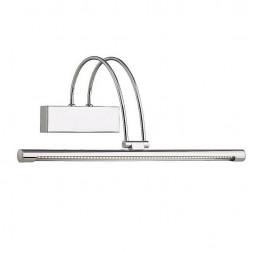 Подсветка для картин Ideal Lux Bow Ap D46 Nickel