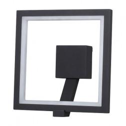 Уличный настенный светодиодный светильник Novotech Roca 357445