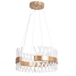 Подвесной светодиодный светильник Divinare Corona 1685/01 SP-1