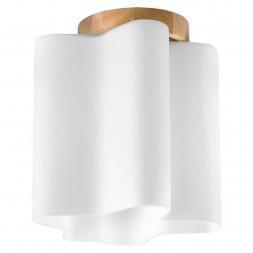 Потолочный светильник Lightstar Nubi Legno 802015