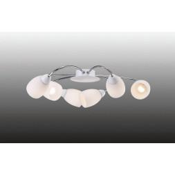 Потолочная люстра Favourite Blanca 1042-6U