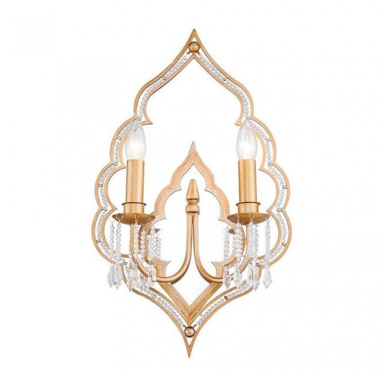 Бра Lucia Tucci Tenerezza W5490.2 Gold