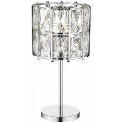 Настольная лампа Wertmark WE148.04.104