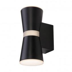 Бра Elektrostandard Viare MRL LED 1003 черный 4690389136610
