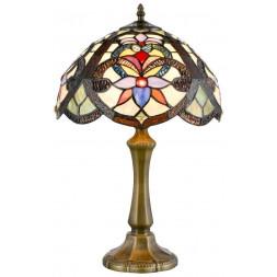 Настольная лампа Velante 826-804-01