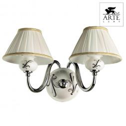 Бра Arte Lamp Veronika A2298AP-2CC