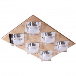 Потолочный светильник Lucia Tucci Natura 073.6 LED