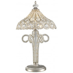 Настольная лампа Wertmark WE310.01.204