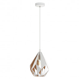 Подвесной светильник Eglo Carlton 43001
