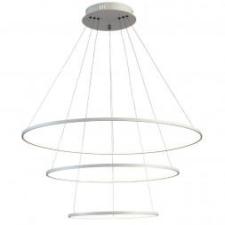 Подвесной светодиодный светильник ST Luce Erto SL904.503.03