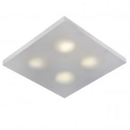 Потолочный светильник Lucide Winx Led 12160/28/67