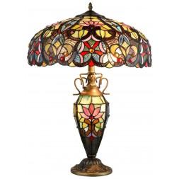 Настольная лампа Velante 825-804-03