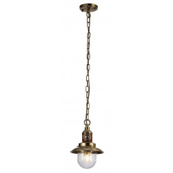 Подвесной светильник Arte Lamp Sailor A4524SP-1AB