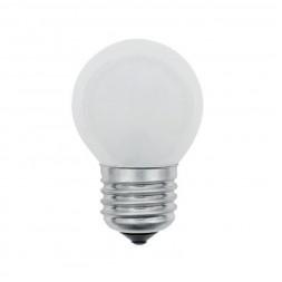 Лампа накаливания (01506) E27 40W матовая IL-G45-FR-40/E27