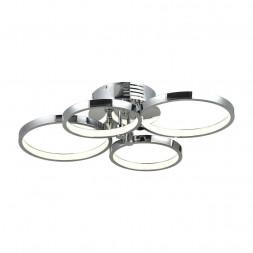 Потолочная светодиодная люстра Arte Lamp A2531PL-4CC