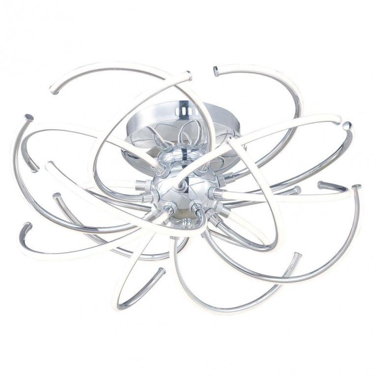 Потолочная светодиодная люстра Citilux Андромеда CL224121