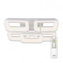 Потолочная светодиодная люстра Citilux Паркер CL225250R