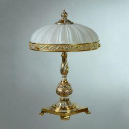 Настольная лампа Ambiente Navarra 02228T/3 WP
