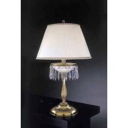 Настольная лампа Reccagni Angelo P 4661 G