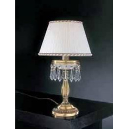 Настольная лампа Reccagni Angelo P 4661 P