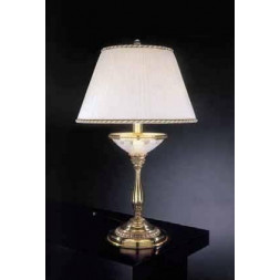 Настольная лампа Reccagni Angelo P 4760 G