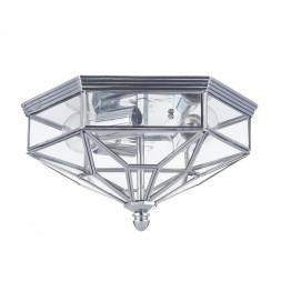 Потолочный светильник Maytoni Zeil H356-CL-03-CH