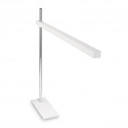 Настольная лампа Ideal Lux Gru Tl Bianco