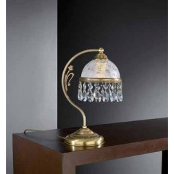 Настольная лампа Reccagni Angelo P 6200 P