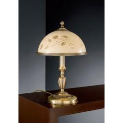 Настольная лампа Reccagni Angelo P 6208 M