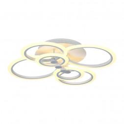 Потолочная светодиодная люстра F-Promo Cosmo 2290-6U