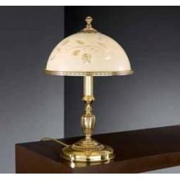 Настольная лампа Reccagni Angelo P 6308 M