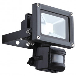 Прожектор светодиодный с датчиком движения Globo Projecteur 34114S