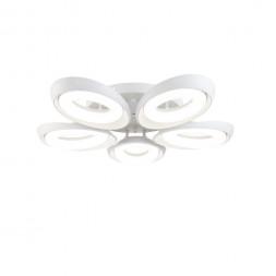 Потолочная светодиодная люстра Freya Elena FR6007CL-L82W
