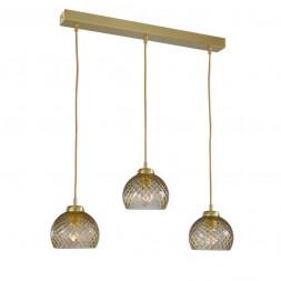 Подвесной светильник Reccagni Angelo B 10032/3