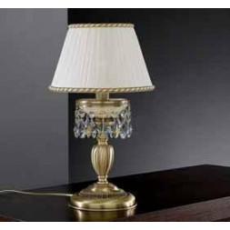 Настольная лампа Reccagni Angelo P 6420 P