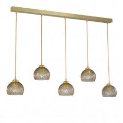Подвесной светильник Reccagni Angelo B 10032/5