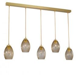 Подвесной светильник Reccagni Angelo B 10033/5