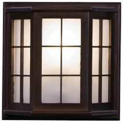 Настенный светильник Velante 502-721-01