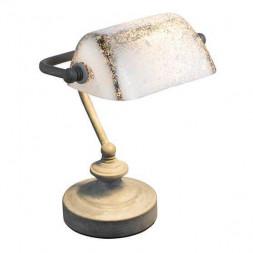 Настольная лампа Globo Antique 24917G