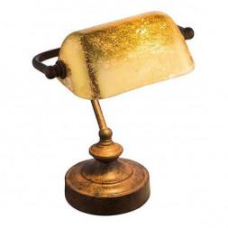 Настольная лампа Globo Antique 24917R