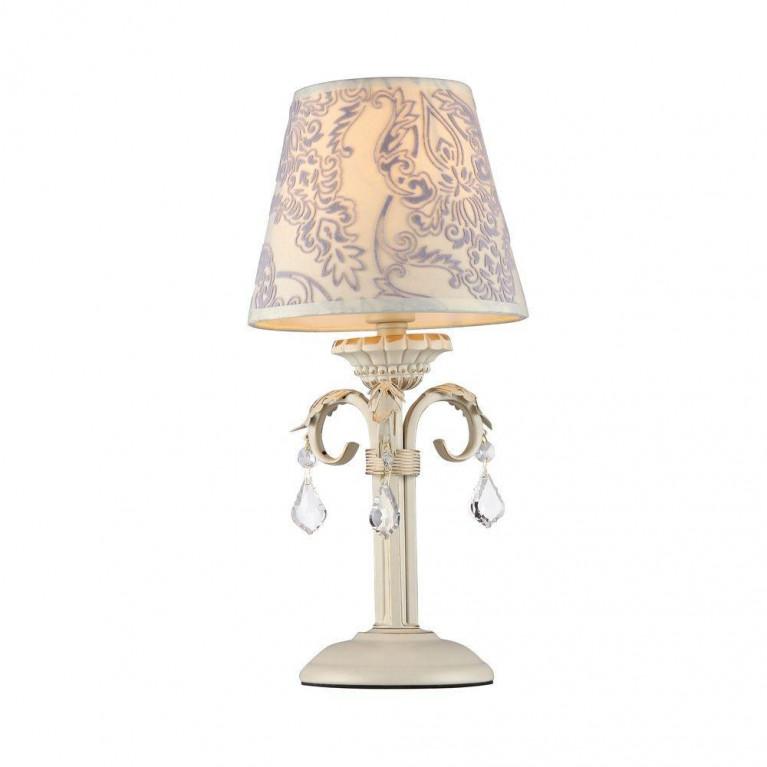 Настольная лампа Maytoni Velvet ARM219-00-G