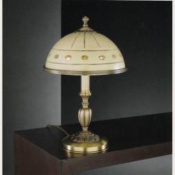 Настольная лампа Reccagni Angelo P 7004 M