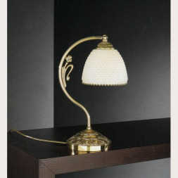 Настольная лампа Reccagni Angelo P 7105 P
