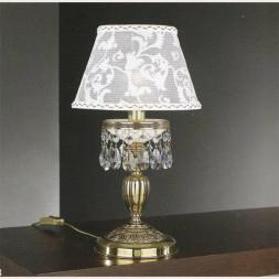 Настольная лампа Reccagni Angelo P 7130 P