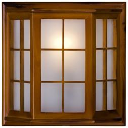 Настенный светильник Velante 502-701-01