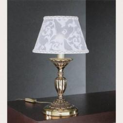Настольная лампа Reccagni Angelo P 7532 P