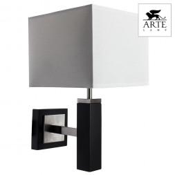 Бра Arte Lamp Waverley A8880AP-1BK