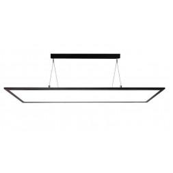 Подвесной светильник Deko-Light LED Panel transparent 342077